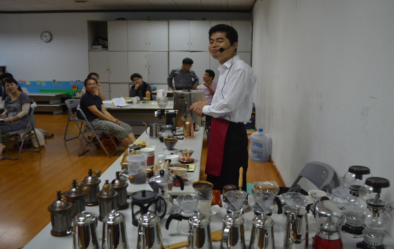 mca_17. 행복한 커피학교 강의.JPG